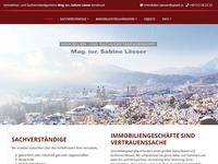 Immobilienmakler Innsbruck