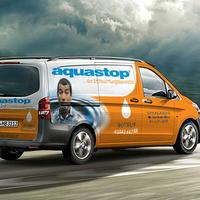 Firmenauto beschriften Innsbruck