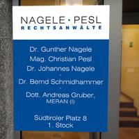 Rechtsanwälte Nagele & Pesl