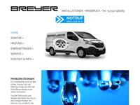 Installateur Breyer Innsbruck