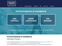 Physiotherapie für Musiker Innsbruck