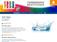Thermographie Messtechnik