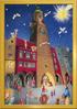 Adventkalender Stadtturm Innsbruck
