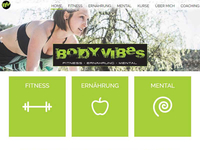 Bodyvibes Personal Training
