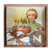 Geburtstagsgeschenk Innsbruck